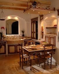 cuisine rustique provencale cuisine provençale alpilles cuisines meubles aménagement cuisine