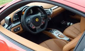 italia 458 interior 458 interior 458 458
