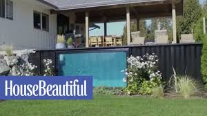 House Beautiful Com by These Incredible Heated Pools Are Made From Shipping Containers