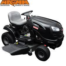yt 4500 42 inch ride on mower with 21 5hp kawasaki fr651v v twin