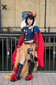 Dead Snow White Halloween Costume 346 Halloween Love Images Halloween Ideas