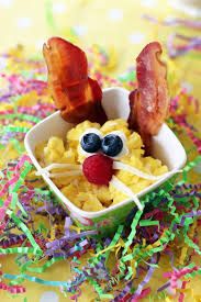 healthy easter recipes for kids ideas for every meal bunny