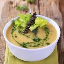 cuisine hiver soupe d hiver aux légumes recettes les légumes