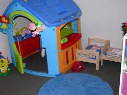 affordable furniture for fun childrens playroom interior design