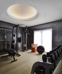 Best  Home Gyms Ideas On Pinterest Home Gym Room Gym Room - Home gym interior design