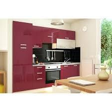 cuisine avec electromenager inclus cuisine avec electromenager supacrieur cuisine equipee pas cher