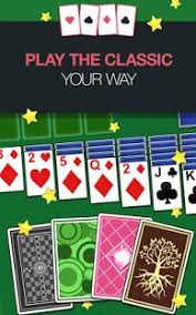 free solitaire for android solitaire jam classic free solitaire card android apps on
