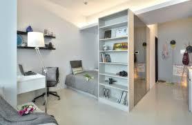 cachee bureau aménagement petit studio 8 designs inspirants house