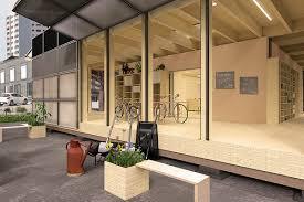 Inside Home Design Lausanne Solar Decathlon Swiss Team école Polytechnique Fédérale De