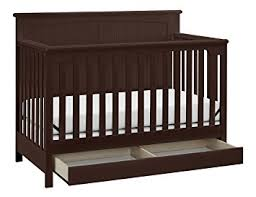 Convertible Cribs With Drawers Stork Craft Davenport 5 In 1 Convertible Crib With