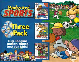 Backyard Basketball Online by Backyard Sports Series Alchetron The Free Social Encyclopedia