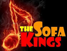 Sofa Kings - Kings sofa