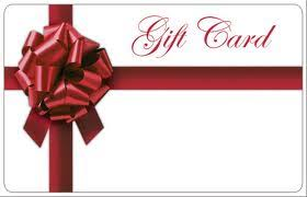 gifts cards christmas restaurant gift card promotions last minute gift ideas