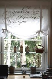 Tie Up Curtain Shade Decorating Breathtaking Tie Up Kitchen Curtains Decorating Tie