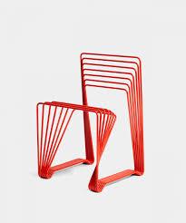 red chair alexander lervik