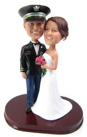 cake toppers bobblehead wedding bobblehead cake toppers idea in 2017 wedding