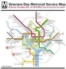 Washington Metro Map by The Lauren A Downtown Dc Condominium Taking Metro To Concert Of