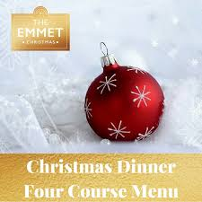 the emmet hotel celebrate christmas at the emmet hotel in clonakilty