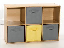 storage cube shelves storage u0026 organization oak wood storage shelves with 4 fabric