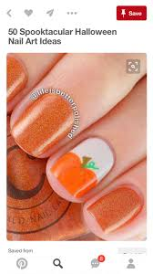 52 best autumn nails images on pinterest autumn nails fall nail
