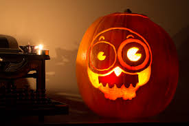 halloween pumpkin light halloween pumpkin carving what an owly idea