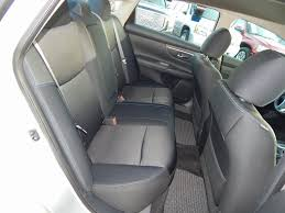 nissan altima 2016 seat covers 2016 nissan altima 2 5 sr snellville ga serving lawrenceville