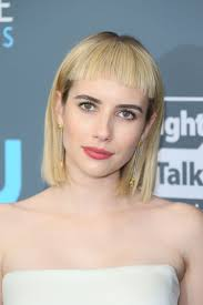 New Haircut Meme - everyone is roasting emma roberts over her new haircut and it s