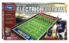 for 7 year olds red zone electric football best toys for kids