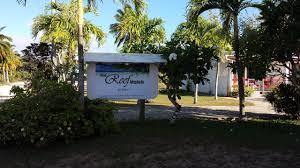reef motel aitutaki arutanga cook islands booking com