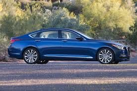 hyundai luxury suv report hyundai genesis based luxury suv possible