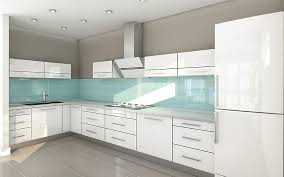 high gloss acrylic kitchen cabinets contemporary kitchen high gloss acrylic white cabinets with