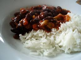 cuisiner haricots rouges chili végétarien plats cuisinés