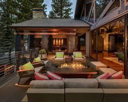 deck furniture ideas 75 inspiring and modern deck design ideas for