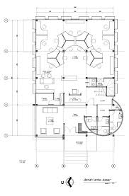 office interior design layout plan modern executive office layout office pinterest office designs