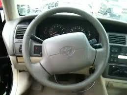 2001 Toyota Avalon Interior 1998 Toyota Avalon Xl Mileage 98 000 Leather Interior Youtube