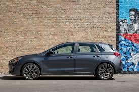 2018 hyundai elantra gt our review cars com