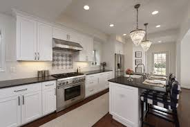 how much does it cost to kitchen cabinets painted uk average kitchen remodel costs in dc metro area va dc md