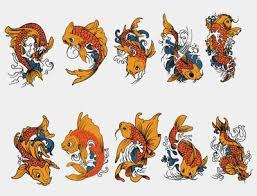 immortal tattoo tropical fish tattoos