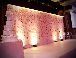 wedding backdrop hk 3d coral butterfly curtain backdrop wedding decoration hk