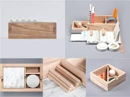 Wooden Desk Accessories Wooden Desk Accessories Bethebridge Co