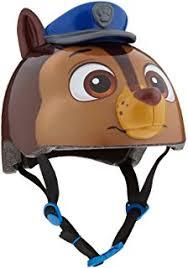amazon paw patrol toddler helmet sports u0026 outdoors