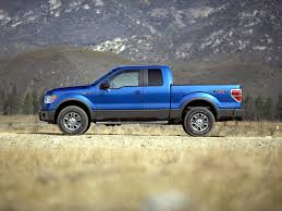 Ford F150 Truck Length - ford f 150 super cab specs 2009 2010 2011 2012 autoevolution