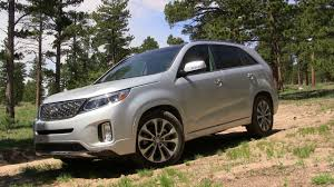 suv kia 2015 2015 kia sorento v6 surprisingly efficient first impression