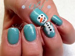 112 best winter nail art images on pinterest winter nail art