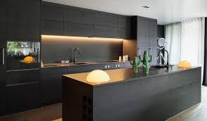 Kitchen Cabinets Without Handles Custom Cabinet Portfolio Graber Cabinets
