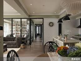 meuble cuisine haut porte vitr馥 les 16 meilleures images du tableau pear style sur