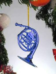 himym blue horn as a ornament need it it s