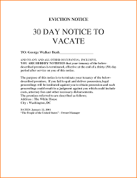 Notice To Terminate Tenancy by 9 30 Day Eviction Notice Template Cashier Resume