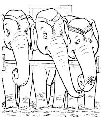 10 dumbo coloring pages images coloring