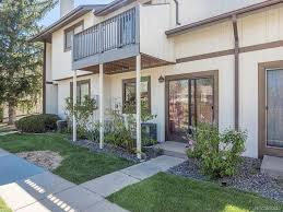 Aurora Co Zip Code Map by Unit E 3502 S Kittredge Street Aurora Co Townhome Condo For